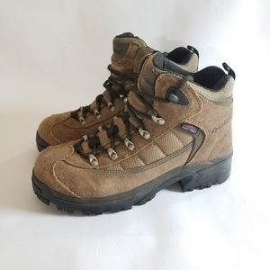 Columbia Copper River Hiking Waterproof Boots